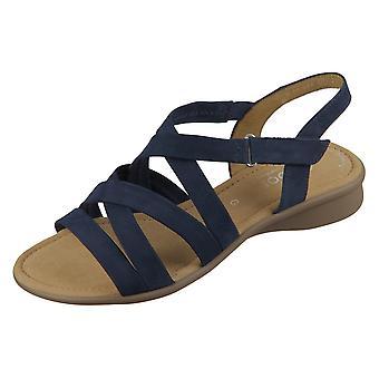Gabor Florenz G 4606636 Universal Sommer Damen Schuhe