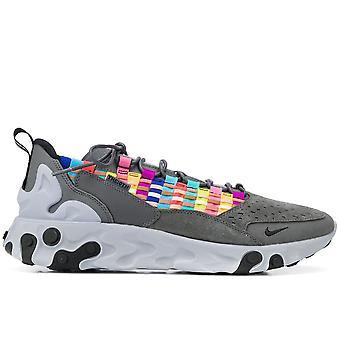 Reageer Sertu Iron Grey Sneakers