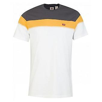 Levi's Red Tab The Original Colour Block T-Shirt