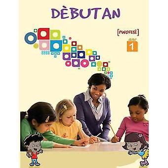 Dbutan Ane 1 Pwofes by Zani & Mario