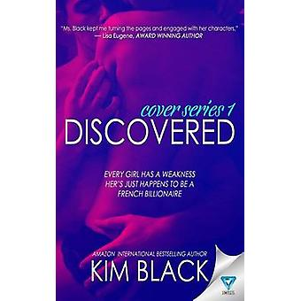 Discovered by Black & Kim