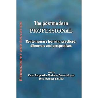 The postmodern professional Contemporary learning practices dilemmas and perspectives by Borgnakke & Karen