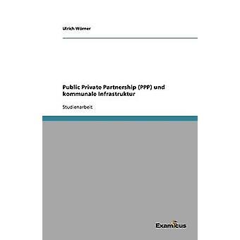Public Private Partnership PPP und kommunale Infrastruktur by Wrner & Ulrich