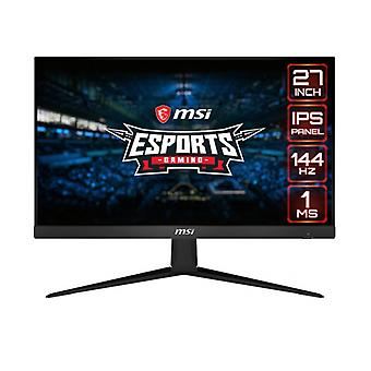 Gaming Monitor MSI Optix G271 27