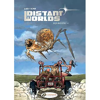 Distant Worlds Vol. 4 Episode 4 by Leo Icar
