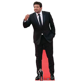 Patrick Bruel French Singer Red Carpet Style Lifesize Cardboard Cutout