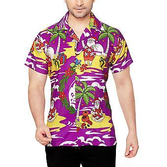 Club cubana men's regular fit classic short sleeve casual shirt ccx34