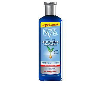 Naturaleza Y Vida Shampoo Anticaida Cuero Cabelludo Verstandig 400 Ml Unisex