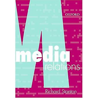 Media Relations by Media Relations - 9780195557343 Book