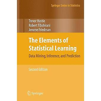The Elements of Statistical Learning - Data Mining - Inference - and P