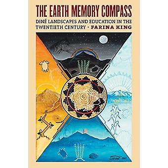 Jorden Memory Compass - Spis landskaber og uddannelse i Twenti