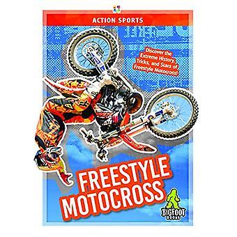 Action Sports - Freestyle Motocross by  -K. -A. Hale - 9781644941461 B