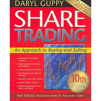 Share Trading by Daryl Guppy - 9781740311687 Book