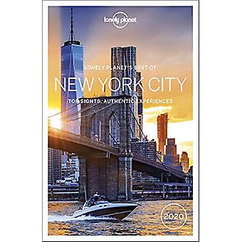 Lonely Planet Best of New York City 2020 by Lonely Planet - 978178701