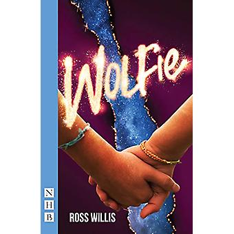 Wolfie by Ross Willis - 9781848428423 Book