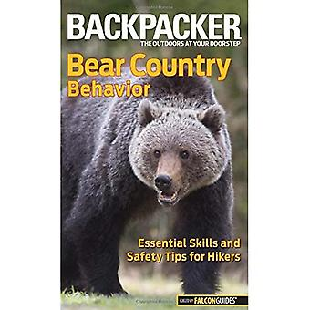 Bear Country Behavior: Essential Skills and Safety Tips for Hikers (Backpacker Magazine)