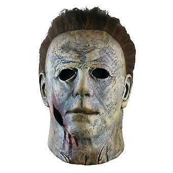 Halloween (2018) Michael Myers Bloody Mask