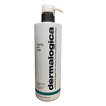 Dermalogica Active Clearing Skin Wash Active Clearing 16.9 OZ
