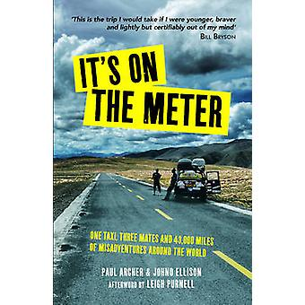 Its on the Meter by Paul Archer