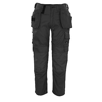 Mascot ronda trousers kneepad and holster pockets 08131-010 - hardwear, mens -  (colours 1 of 3)