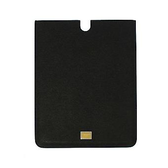 Dolce & Gabbana Black Leather Ipad Tablet Ebook Cover IPA10002