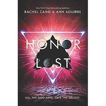 Honor Lost by Rachel Caine - 9780062571052 Book