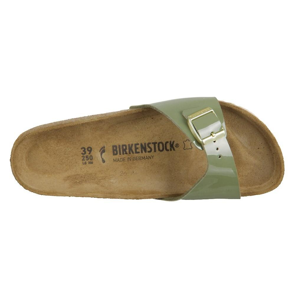 Birkenstock Madrid 1013078 universal summer women shoes
