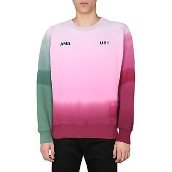 Ambush 12112066pimu Men's Multicolor Cotton Sweatshirt