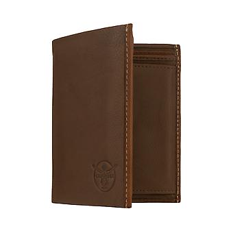 Chiemsee Men's Purse Wallet Purse Brown 8182