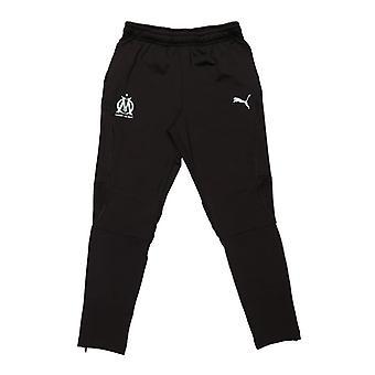 Boy's Puma Infant Ligue Training Pants in Black