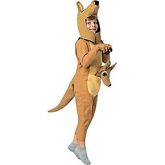Kangaroo Child Costume