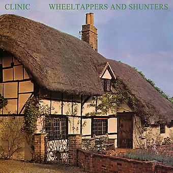 Wheeltappers And Shunters [CD] USA import
