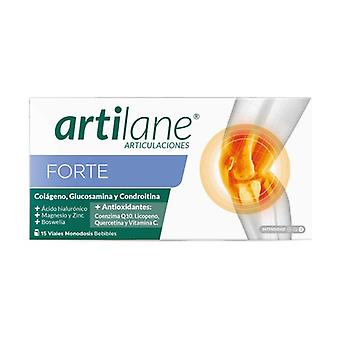Artilane Forte 15 vials