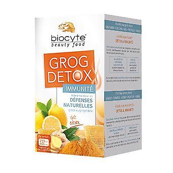 Grog Detox 7 units of 16g
