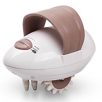 3d Electric Full Body Slimming Massager Roller - Vetverbranding en Anti Cellulitis