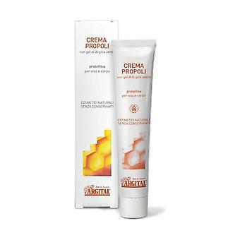 Soothing propolis cream 50 ml of cream