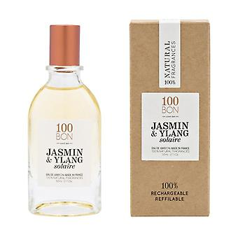 Jasmine & Ylang Solaire Scented Water 50 ml
