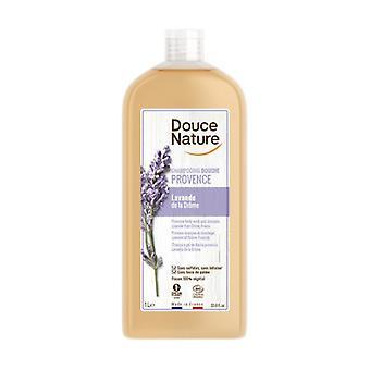 Shampoo Gel Shower Lavender 250 ml