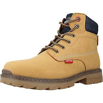 Levi-apos;s Boots New Forrest Color 1506canav