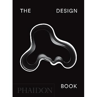 The Design Book new edition by Phaidon Editors