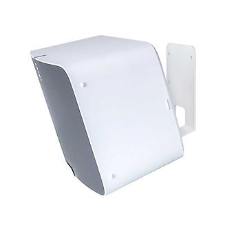 Vebos wall mount Sonos Five white 20 degrees