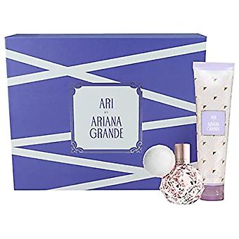 Ariana Grande Ari Gave sæt 30ml EDP + 100ml Body Lotion