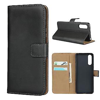 iCoverCase | Sony Xperia 10 II Wallet-hoesje