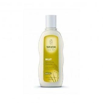 Weleda - Millet Nourishing Shampoo 190ml