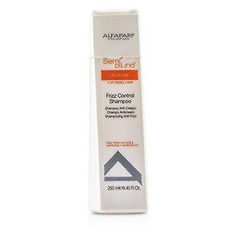 Semi Di Lino Discipline Frizz Control Shampoo (kapinallisille hiuksille) 250ml tai 8,45oz