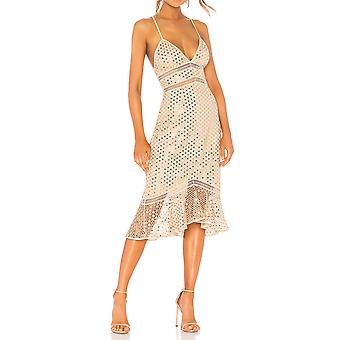 Saylor | Champ Sequined Dress