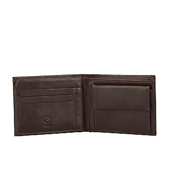 6350 Nuvola Pelle Men's wallets in Leather