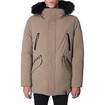 Rudsak 6119565dobk Men's Beige Nylon Outerwear Jacket