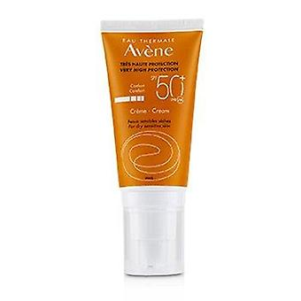 Very High Protection Cream SPF 50+ (For Dry Sensitive Skin) 50ml or 1.7oz