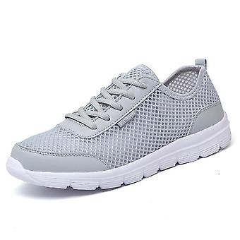Lightweight, Sneakers Running - Outdoor, Mesh, Comfort With Air Cushion Trainer